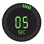 5-second-timer