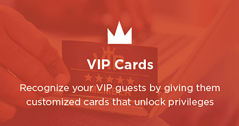 VIP-cards